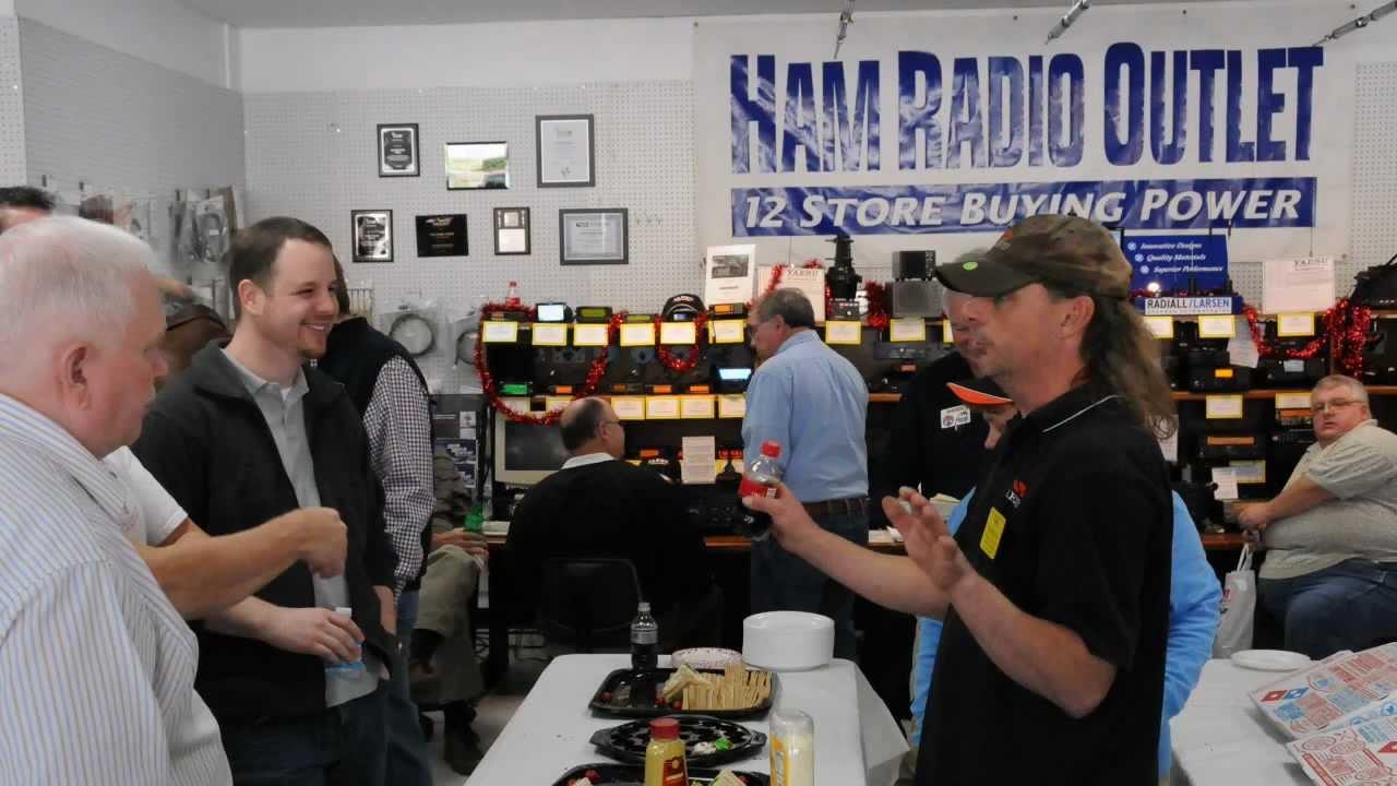 Ham Nation - Ham Radio Outlet Atlanta Appreciation Day