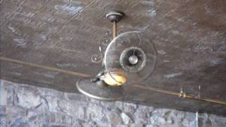 Sweet Ceiling Fan Virginia City NV
