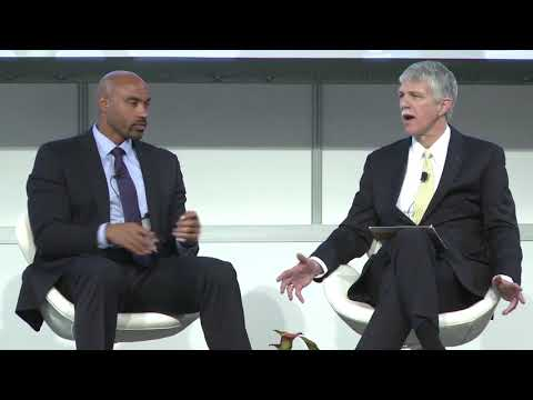 WINDPOWER 2018: A conversation with Adam Wright, President & CEO, MidAmerican Energy