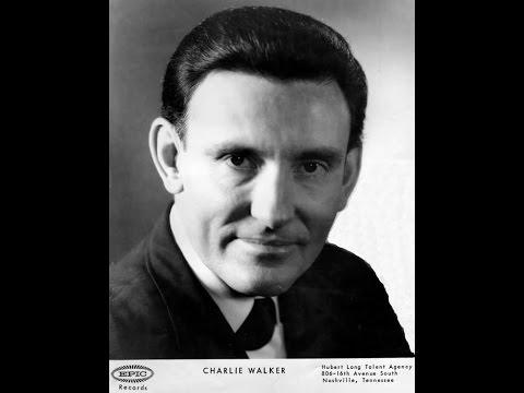 Charlie Walker _ Moffett OK & Truck Driving Man