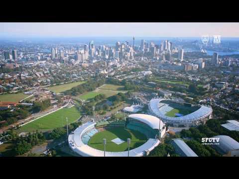 We Are Sydney - The New Logo | Sydney FC