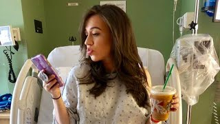 Colleen Ballinger Is In Labor