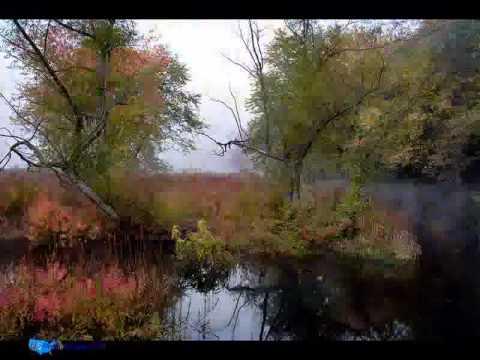 Shawsheen River, Tewksbury, Massachusetts