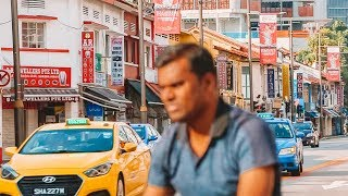 People's Stories Of Migrating From India To Singapore And Why || Singapore's Little India