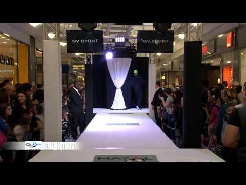 Défilé de mode centre commercial MAYOL 2014 agence CMC