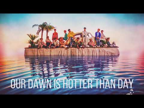 Seventeen - Our Dawn Is Hotter Then Day [1 Hour Loop]