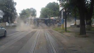 Подборка аварий и ДТП за ИЮНЬ 2015 #7 - Car Crash Compilation JUNE 2015