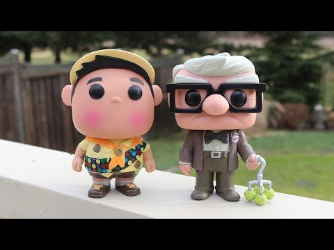 Top 5 Duo Funko Pops