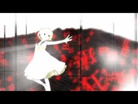 【Kagamine Rin】 Antichlorobenzene ~English Subbed~ 【Sin-cleansing type brainwashing song】