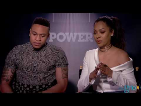 Thumbnail: La La Anthony and Rotimi's characters will shake things up in Season 4 of 'Power'