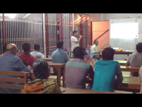 (ഹിന്ദി പ്രോഗ്രാം ) Hindi Outreach Programme - Life Fellowship, Thiruvananathapuram 002