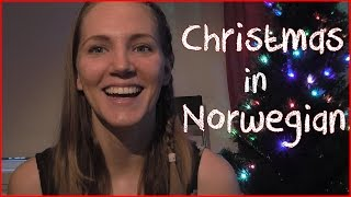 Norwegian Christmas Traditions