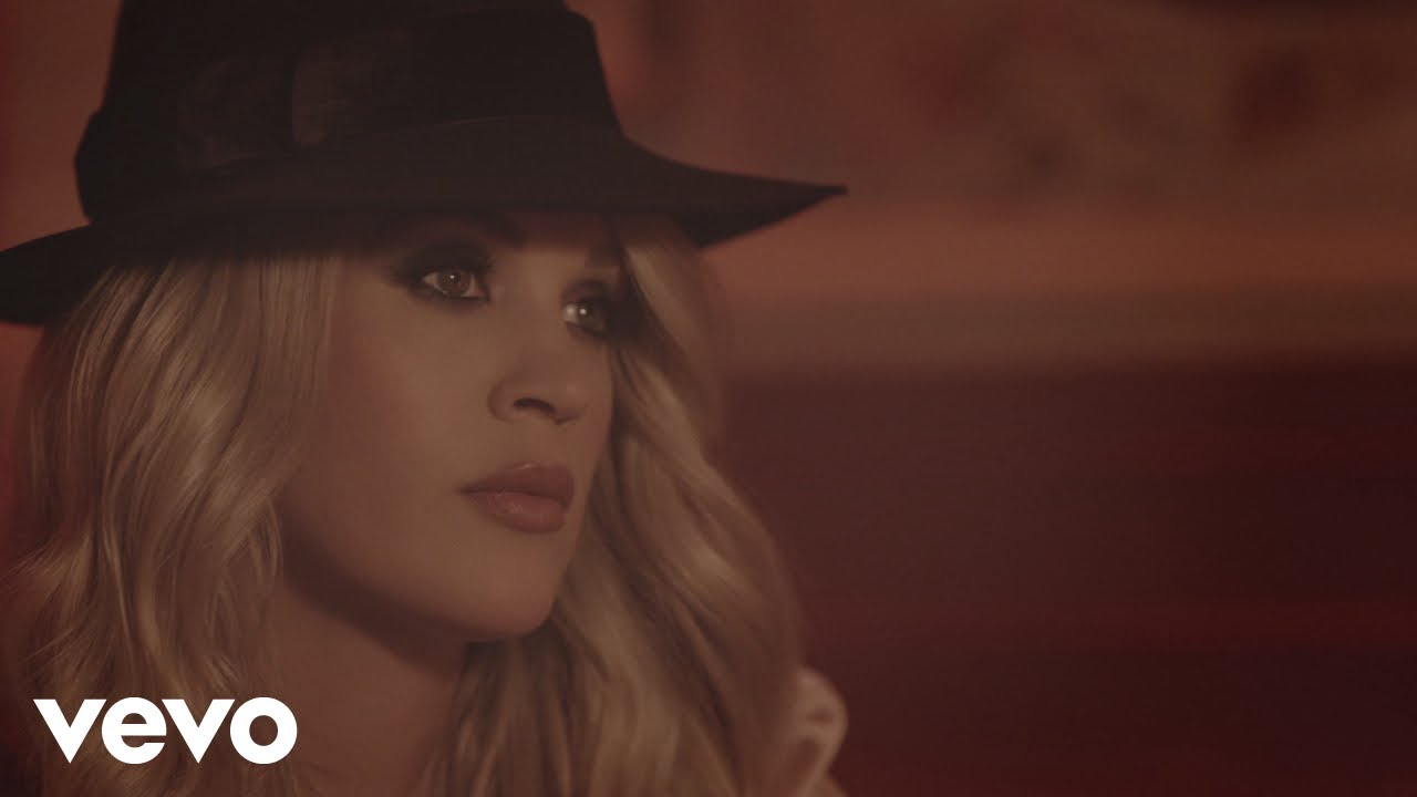 Carrie Underwood - Drinking Alone (Official Video)