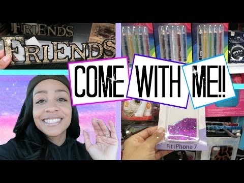 Come with Me to the Dollar Store | Southern California