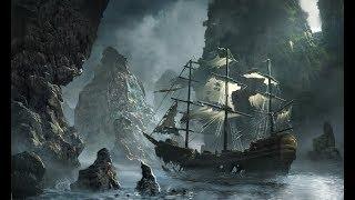 Музыка Remix Пираты Карибского моря !!!