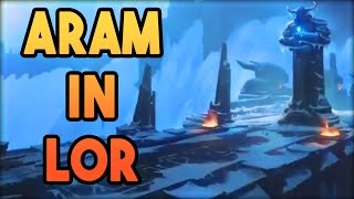 Now You Can ARAM In LoR