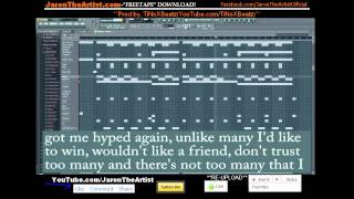 Jaron-Used to Say feat. TiNoXBeatz (Video 2 of 4)