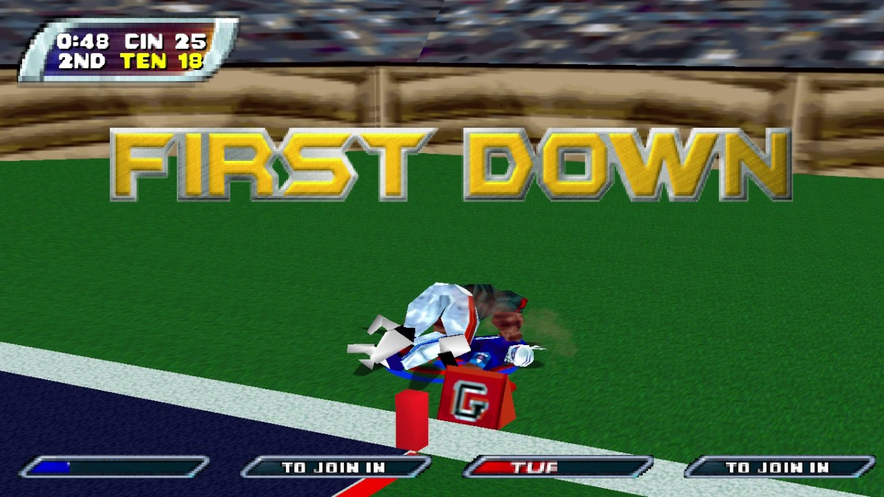 Nintendo 64 nfl blitz video games | ebay.