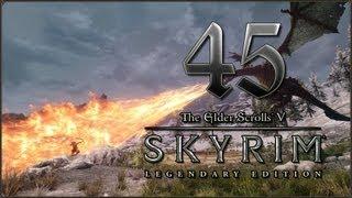 Прохождение TES V: Skyrim - Legendary Edition — #45: Из мёртвых