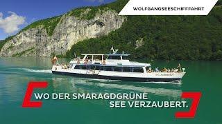 Wolfgangseeschifffahrt und Schafbergbahn HD Salzburg AG