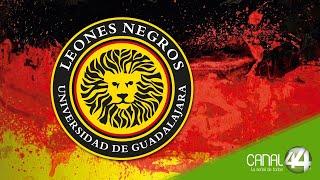 Leones Negros vs Lobos de la BUAP full match