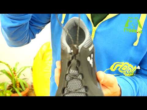 4ba9868bbef UNBOXING: Vivo barefoot Primus Trail/ trail running shoes vivo barefoot  primus trail - YouTube