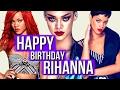 Happy Birthday Rihanna!!!