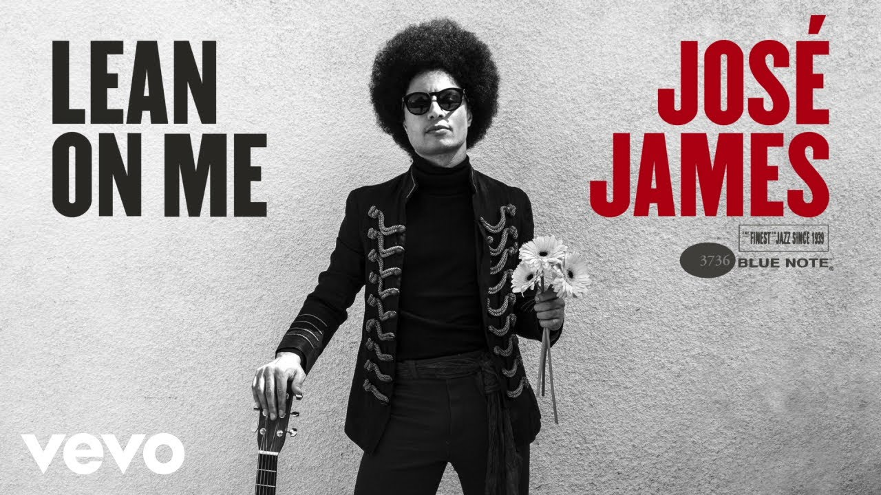 José James Returns September 28 With Bill Withers Tribute