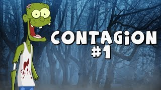 PANISCHE ANGST!!! | Contagion #1