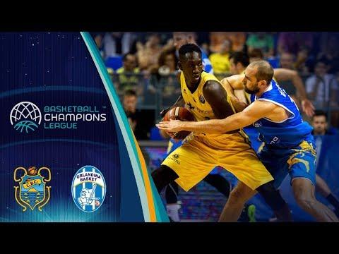 Iberostar Tenerife v SikeliArchivi Capo d'Orlando - Stream - Group D - Basketball Champions League