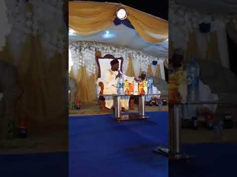 Download Proff sheikh ibrahim ahmad maqari (maulud lagos) 2018