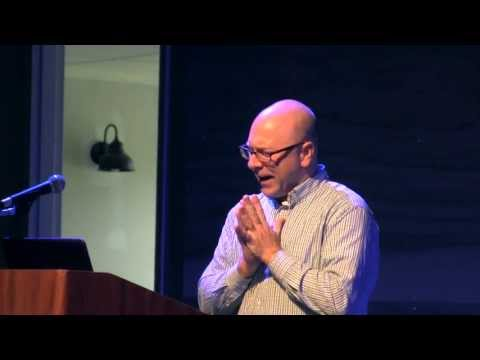 John Cage and the New Bohemians: Paul Cox at TEDxSitka