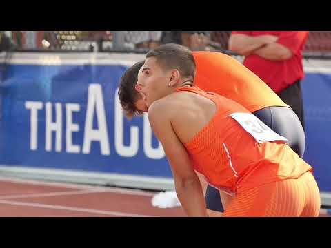 Andreas Christodoulou - Decathlon 2016 ACC - Tallahassee, FL