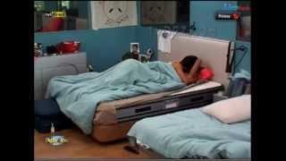 Despertar Kelly e Pedro 0707