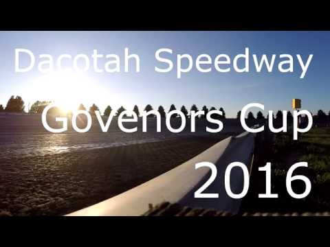 Governors cup Dacotah Speedway 2016