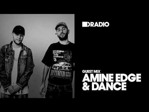 Defected Radio Show: Guest Mix Amine Edge & Dance - 10.11.17