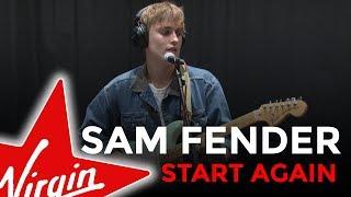 Sam Fender - Start Again (Live in the Red Room)