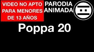 Poppa Peg 20 (Parodia) Dia del Niñito (#NEGAS)
