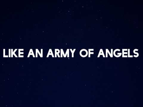 Army Of Angels by The Script [Lyric Video]