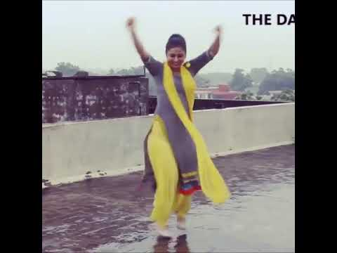 Punjabi Kudi Dance