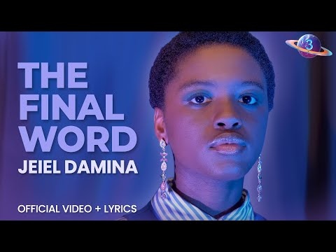 Jeiel Damina - The Final Word (Official Video + Lyrics)