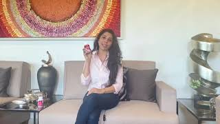 Review of Lung KR Capsules by Dalmia Healthcare!