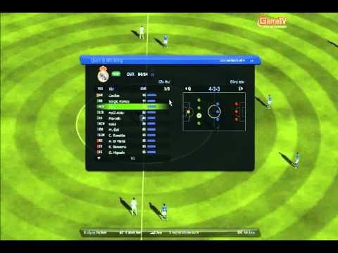Fifa online 2 Vu hoai Nam vs duc luzy Ngay11 02 2012Tran 3