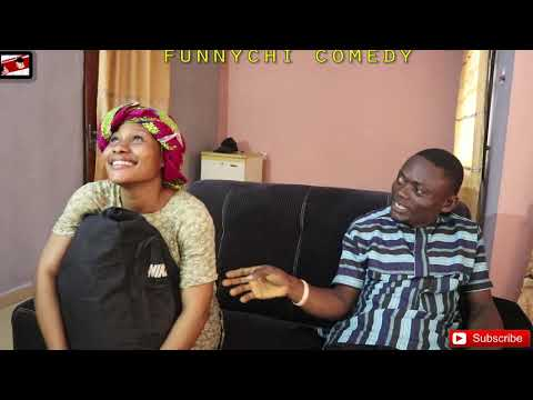 Download MUST WATCH! NEW HOUSE HELP (Mark Angel Comedy)**SUPER GIRL