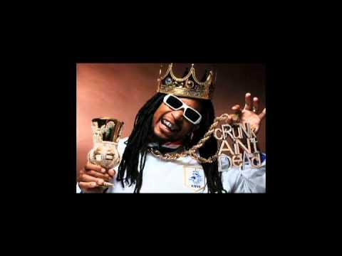 Lil Jon ft. Maroon 5 - Shots Like Jagger
