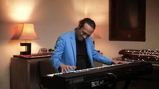KHAIRIYAT (from Chhichhore ) - PIANO COVER   BALI PIANIST