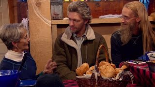 The First Browntown Christmas | Alaskan Bush People