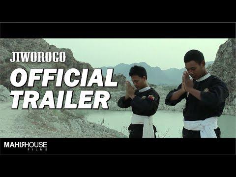 JIWO ROGO - Official Trailer