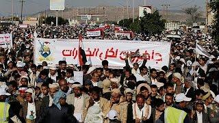 Хуситы называют Баб-эль-Мандебский пролив причиной войны в Йемене