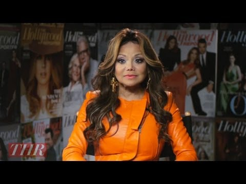 La Toya Jackson Starts Over on 'Life With La Toya'